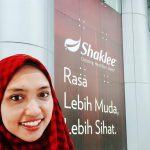 Shopping di New Home Office Shaklee