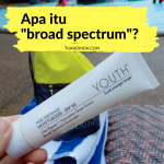 broad spectrum spf